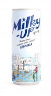 milky up